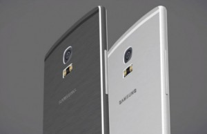 Galaxy S6 onthulling