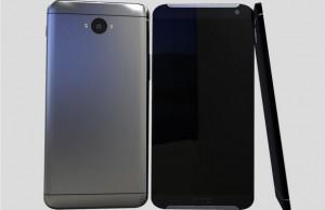 HTC One M9 specs