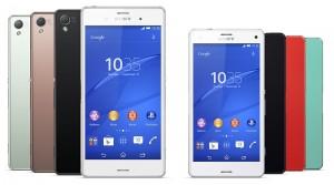 Sony smartphonedivisie