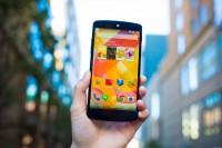 LG maakt mogelijk nieuwe Nexus-smartphone