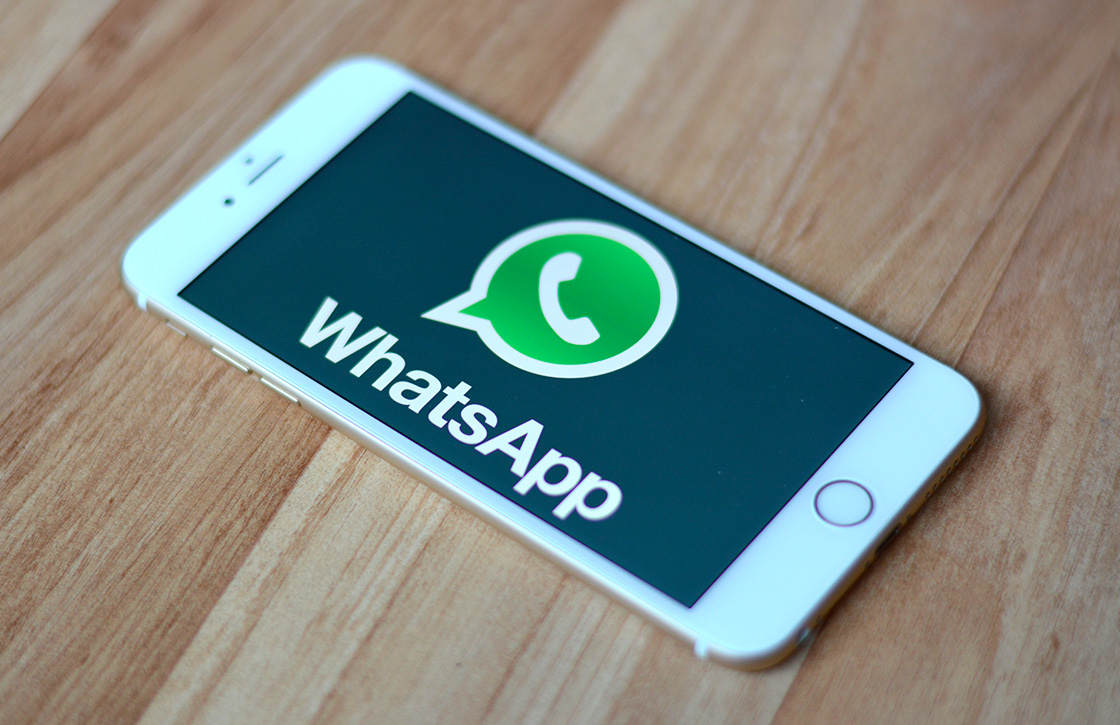 'iOS-versie WhatsApp laat je binnenkort blauwe vinkjes uitschakelen'