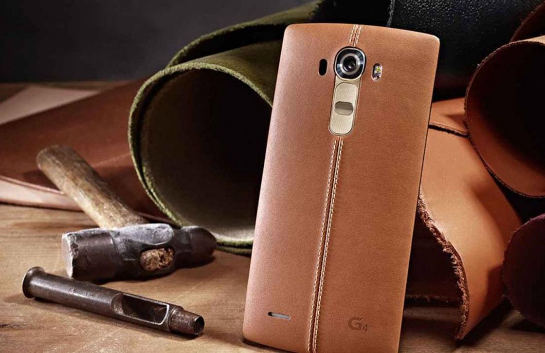 Wat weten we over de LG G4? Een tussenstand