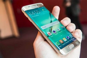Galaxy S6 Edge goedkoper