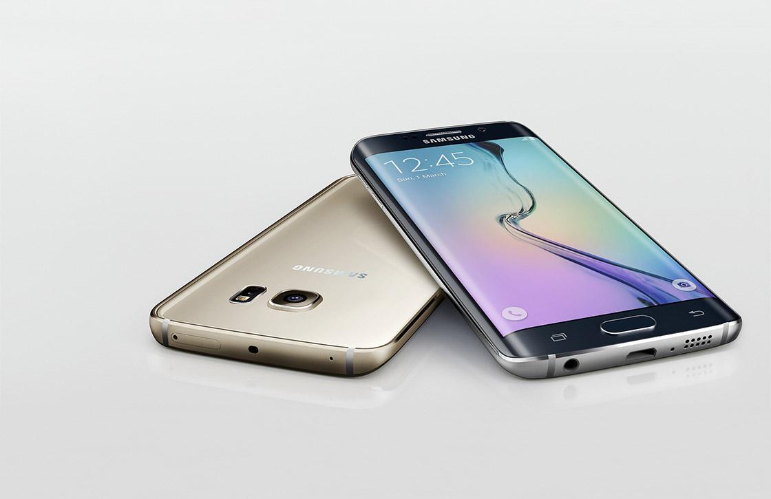 Samsung Galaxy S6 Edge in de toekomst mogelijk goedkoper