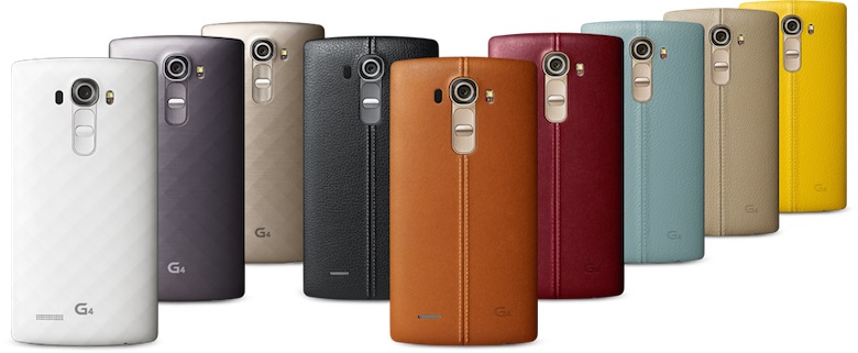 lg g4 specificaties