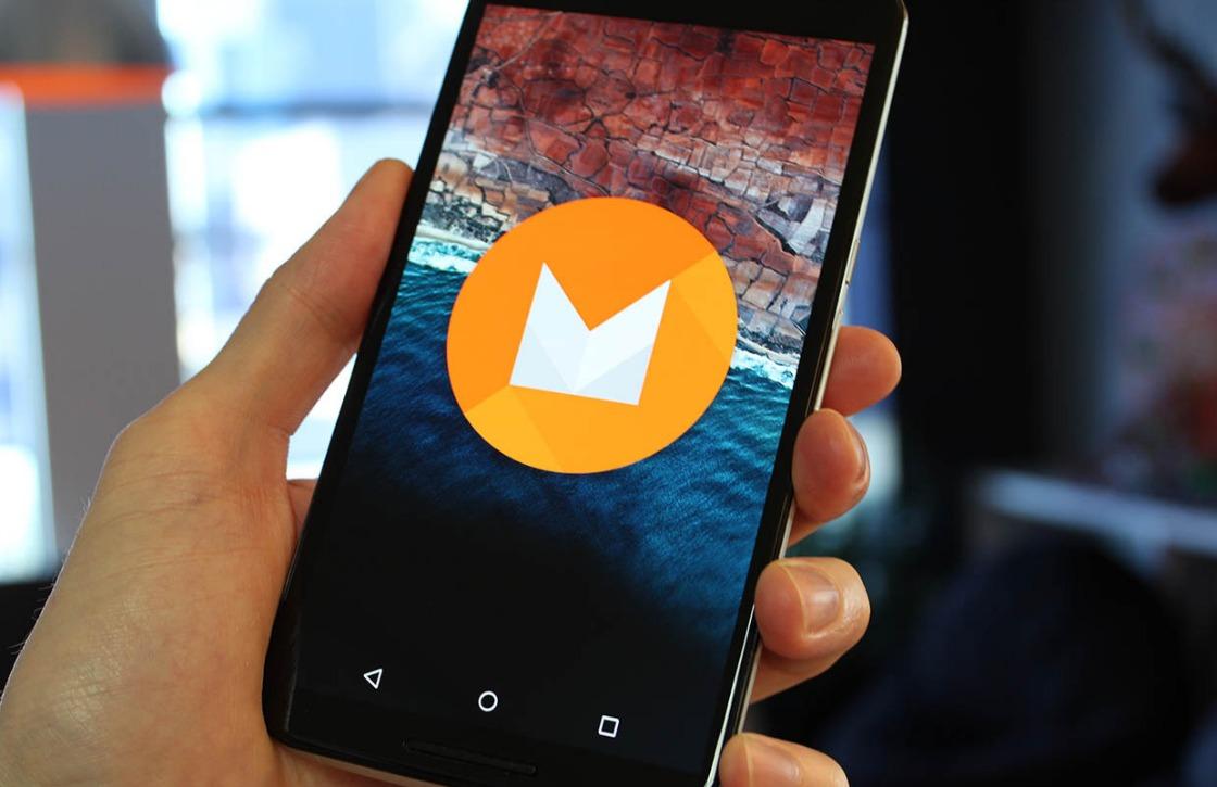 6 zaken die je moet weten over Android M