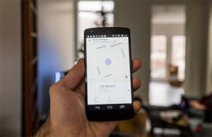 Met Apparaatbeheer van Google traceer je je gestolen Android-smartphone