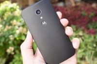 'Specificaties nieuwe Motorola Moto X op straat'