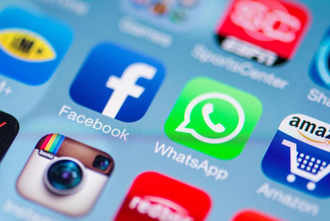 Jeugd ruilt WhatsApp in voor Snapchat