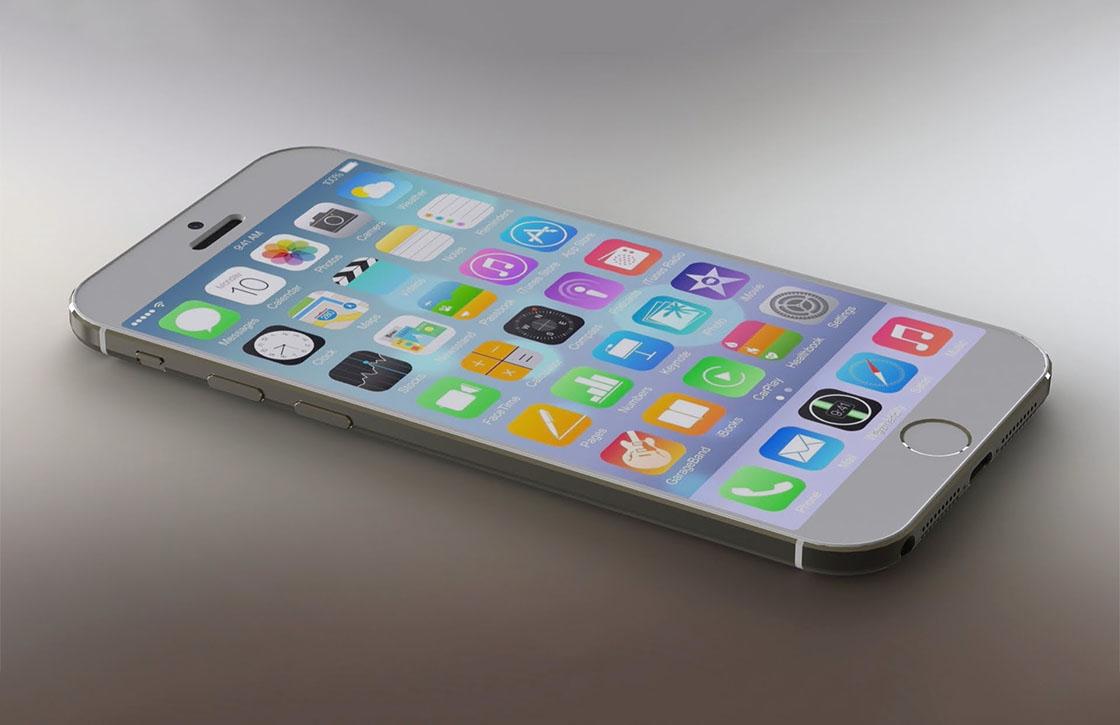 Onze 5 verwachtingen van de iPhone 6S