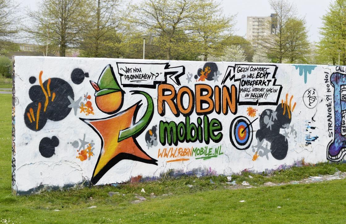 Robin Mobile introduceert nieuwe 4G-abonnementen