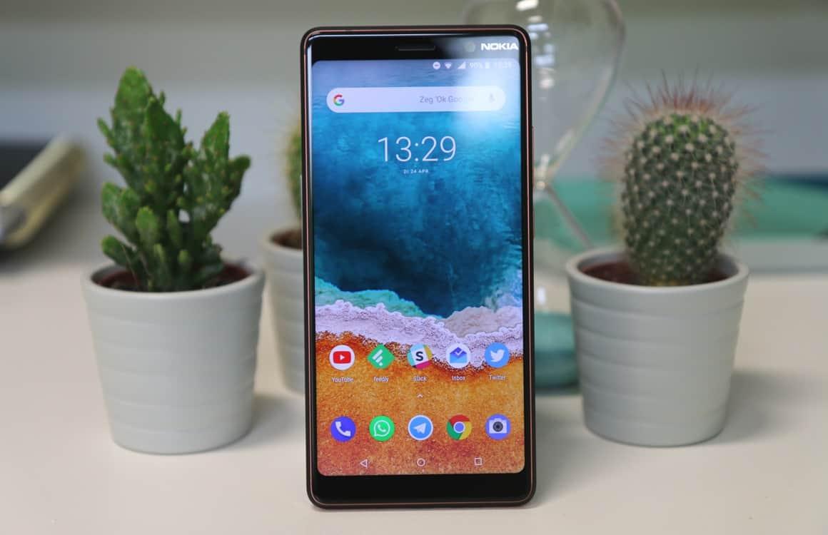 midrange smartphones nokia 7 plus