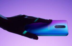 midrange smartphones oppo rx17 neo