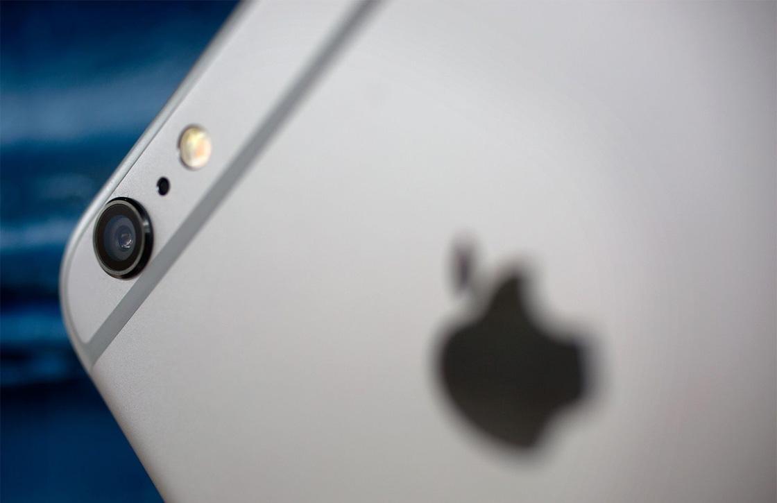 Zo gaat Force Touch mogelijk werken op de iPhone 6S
