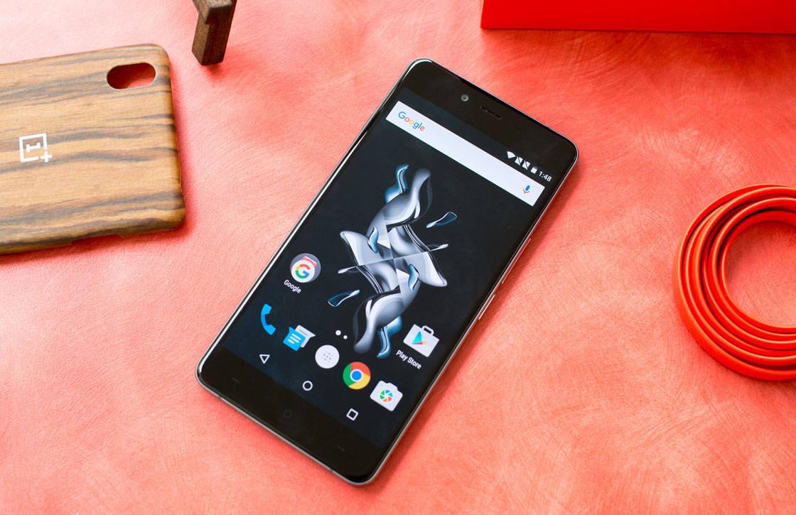4 zaken die je moet weten over de OnePlus X
