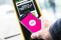 Je smartphone vervangt mogelijk snel de ov-chipkaart
