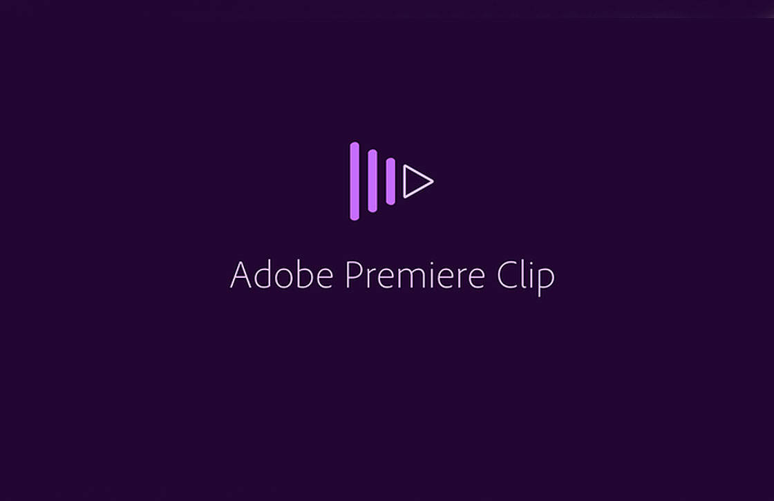 Adobe Premiere Clip: simpele video-editor voor je Android