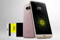 5 zaken die je moet weten over de LG G5