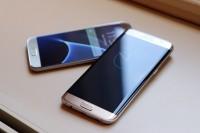 'Samsung Galaxy S8 100 euro duurder dan Galaxy S7'