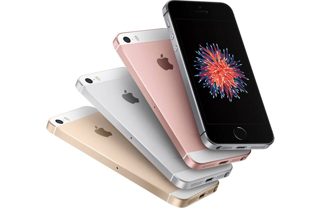 iPhone SE: wat je moet weten over de specs, prijs en release