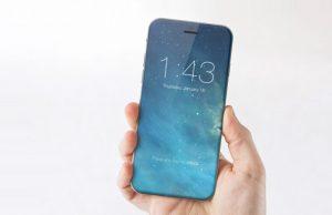 Gerucht: Volgend jaar krijgt één iPhone-model een glazen design