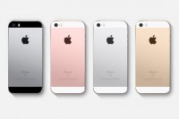 'iPhone SE wordt groter succes dan verwacht'