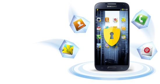 smartphone-beveiliging