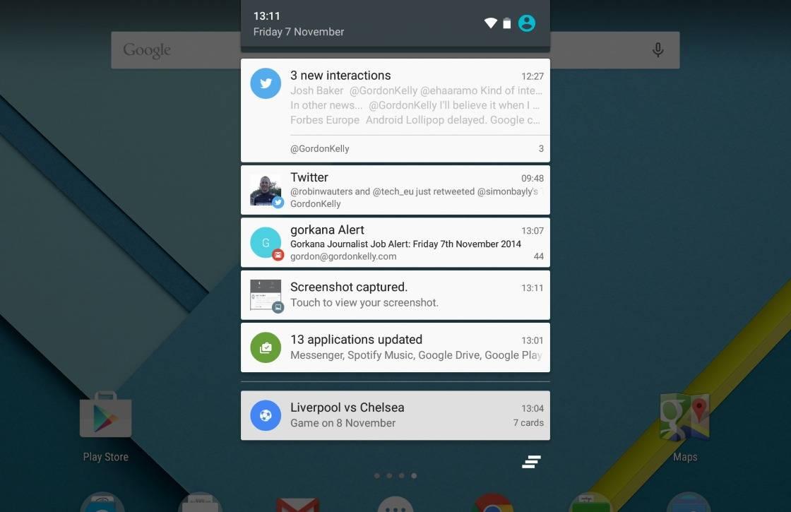 Zo schakel je app-meldingen uit op je smartphone