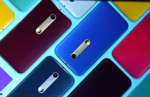 Motorola presenteert budgettoppers Moto G4 en G4 Plus