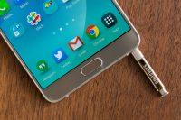 'Galaxy Note 7 krijgt gebogen scherm, komt ook naar Nederland'