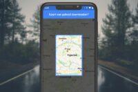 Offline navigeren met Google Maps op je smartphone: zo doe je dat