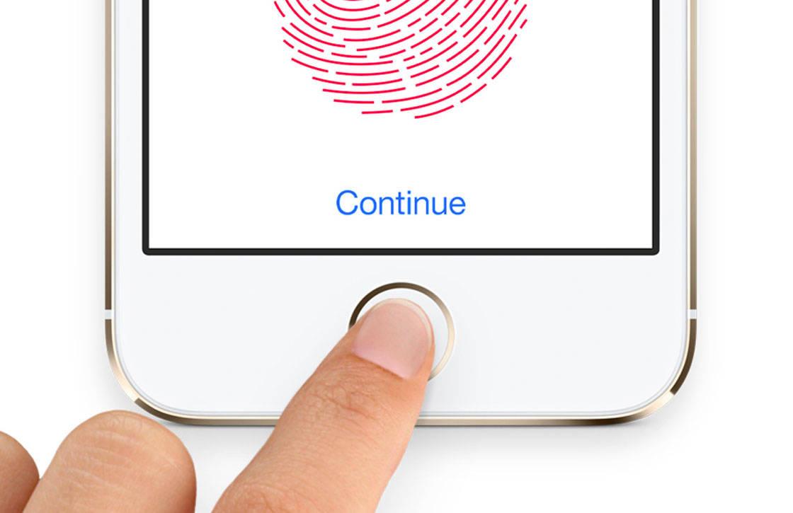 Zo stel je de vingerafdrukscanner in op je smartphone