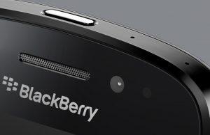 BlackBerry stopt met het maken van smartphones