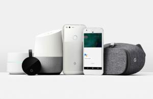 Google Pixel aankondigingen