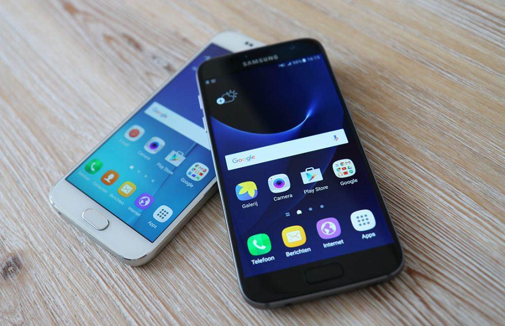 Galaxy S8 verwachtingen