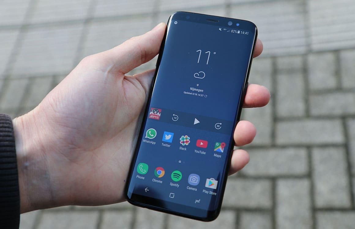 De beste smartphones van 2017: niet het nieuwste, wel het beste geprijsd