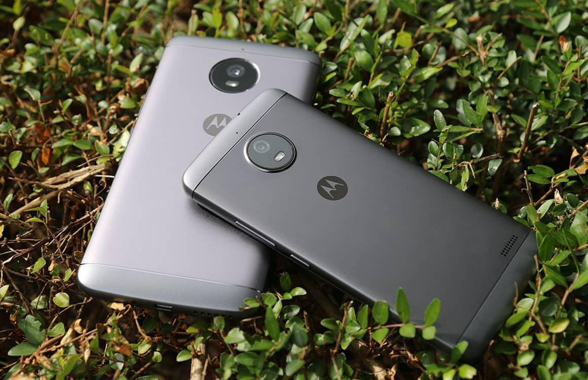 Deze smartphones verwachten wij in 2017