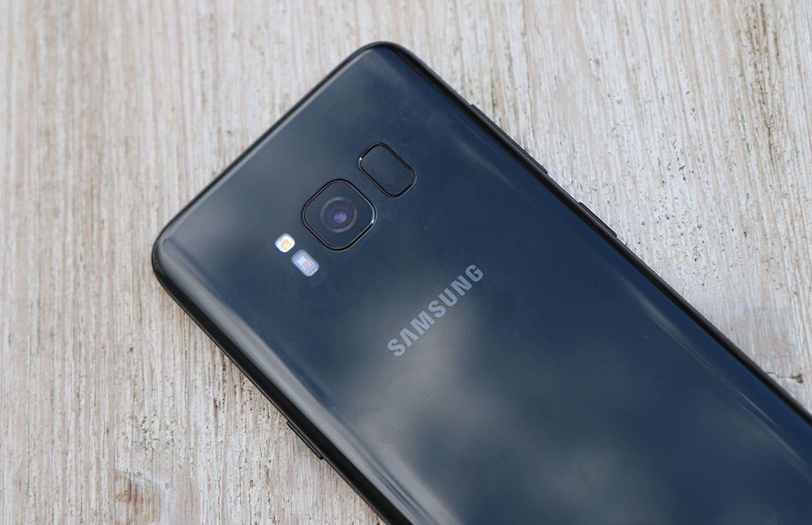 'Samsung onthult Galaxy Note 8 op 26 augustus'