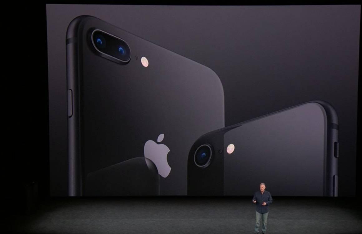 Apple iPhone X-event roundup: de aankondigingen op een rij