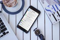6 handige tips voor als je smartphonegeheugen vol zit