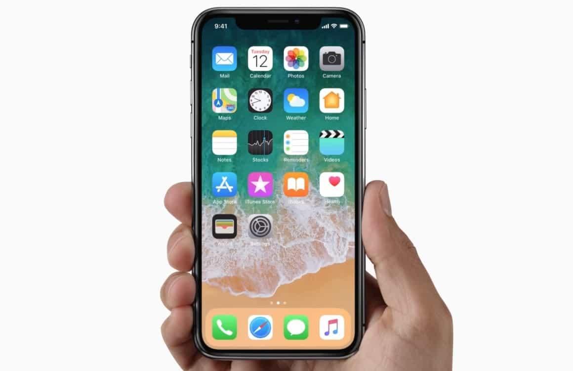 iPhone X kopen: dit zijn alle opties