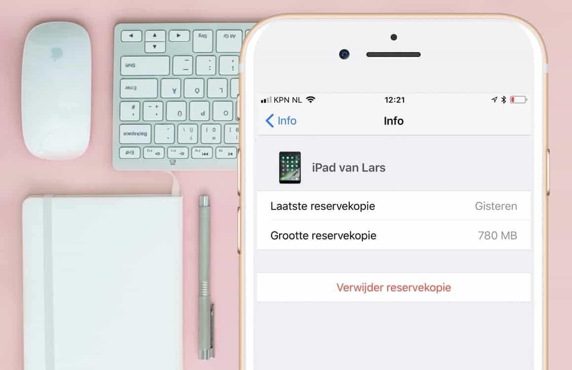 Je smartphone gereedmaken voor verkoop: zo doe je dat