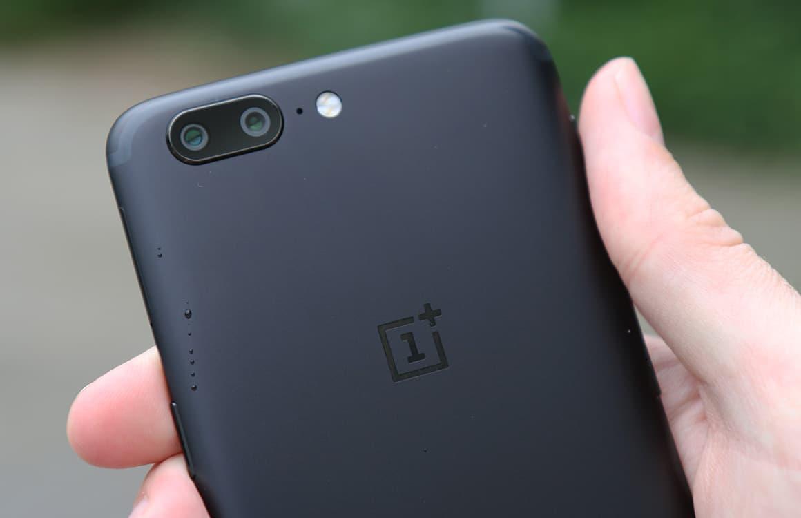 3 zaken die we al weten over de OnePlus 5T