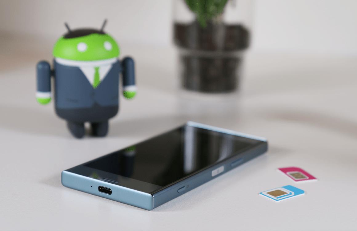 Simkaart plaatsen in je nieuwe smartphone: zo doe je dat