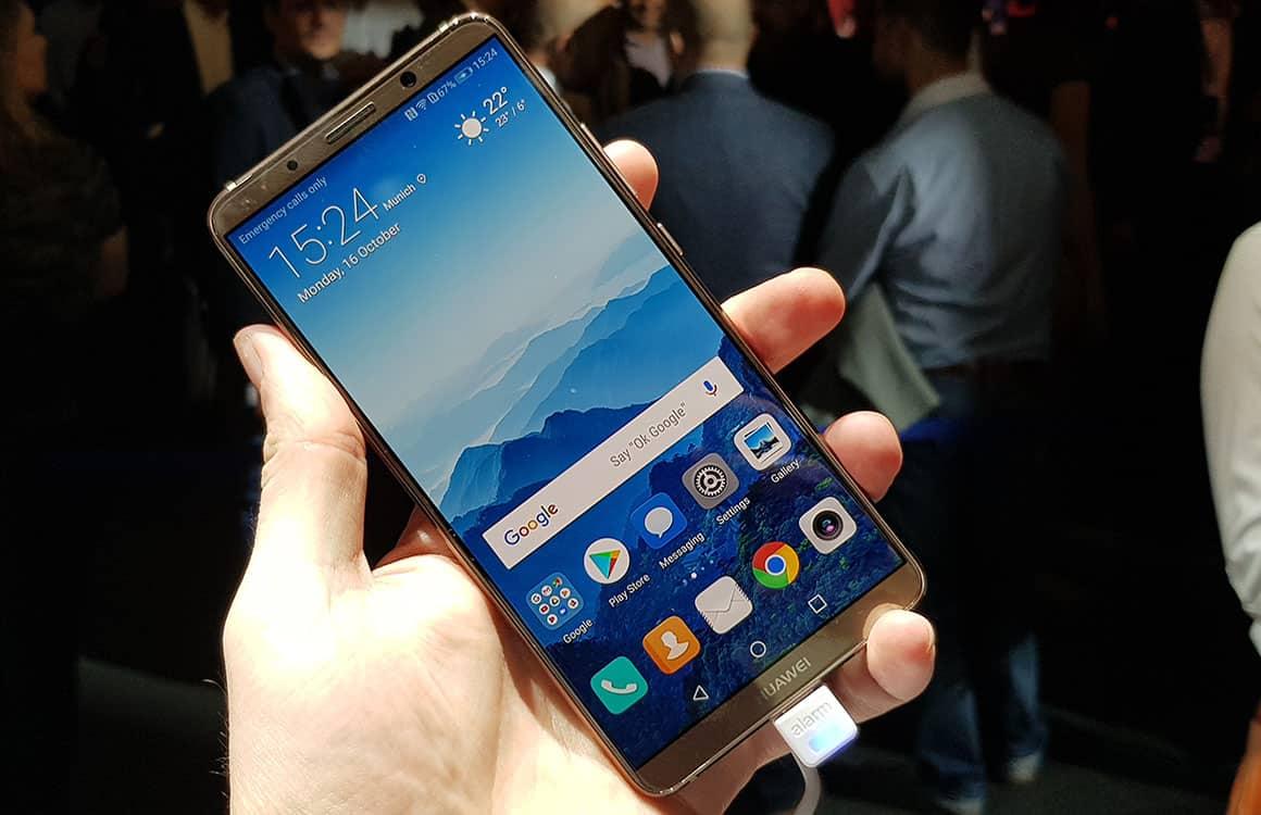 Huawei P11-geruchten: dit weten we tot nu toe
