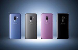 Overzicht: deze smartphones verwachten we in 2018