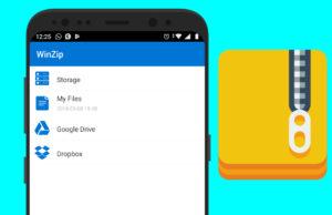 Tip: zo gebruik en open je zip-bestanden op je smartphone en tablet