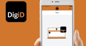 Zo werkt DigiD op je smartphone