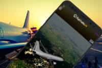 Flightradar24 en meer goede vliegtuigen-apps voor je smartphone