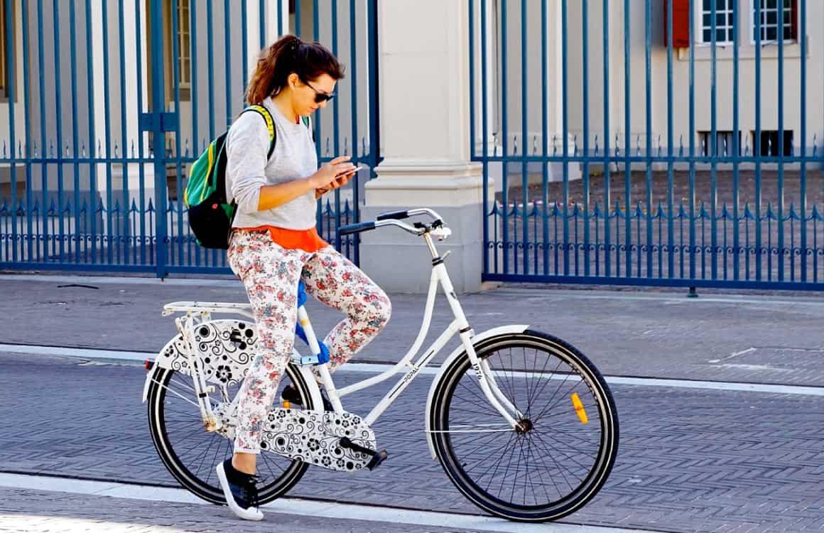 Smartphoneverbod-fiets2